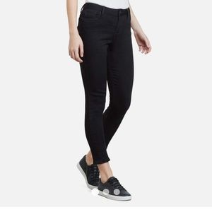 Kenneth Cole black skinny jeans w26